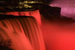 Niagara Falls, Canada, Menstrual Hygiene Day 2021